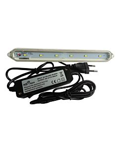 HS AQUA LAGO 30 AQUARIUM LED LIGHT