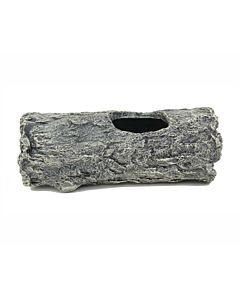 BLUE BELLE PACIFIC HOLLOW LOG GREY L 24X10X10 CM