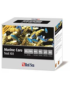Red Sea Marine Care Multi Test Kit