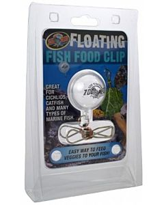 FFC-10 FLOATING FISH FOOD CLIP