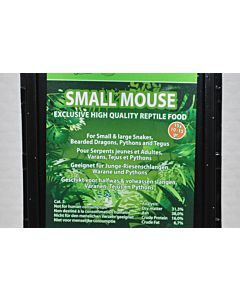 Ruto Small Mouse 10-15 Gr X 15