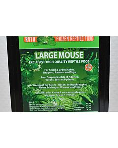 Ruto large mouse