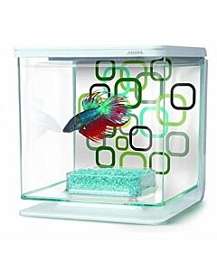 Marina betta kit ez-care Wit 2,5L