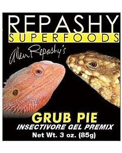Repashy Grub pie 85 gram