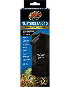 TC-22E ECONOMY TURTLE FILTER SMALL (TOT 150L)