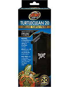 TC-23E ECONOMY TURTLE FILTER MEDIUM (TOT 300L)
