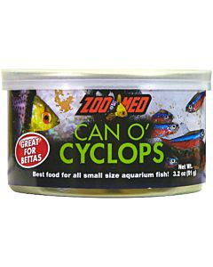 ZM CAN O' CYCLOP 90G