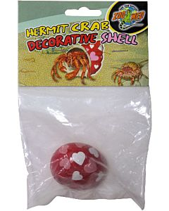 HC-48 HERMIT CRAB DECO HOLIDAY SHELL