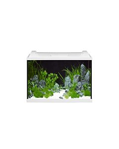 EHEIM AQUARIUM AQUAPROLED 84 WIT 60X35X40 CM 1X12W