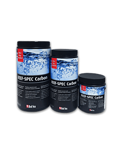 Red Sea REEF SPEC Carbon 1KG (approx 2000ML)
