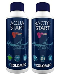 Colombo Start Set 2x 250ml
