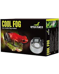 Reptiles Planet Cool Fog