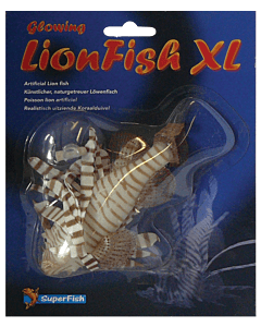 Superfish koraalduivel fish XL