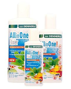 Dennerle All in One! Elixier
