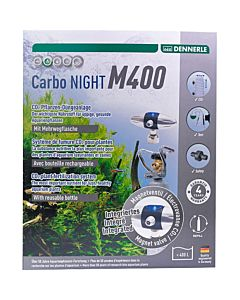 Dennerle Carbo NIGHT M400