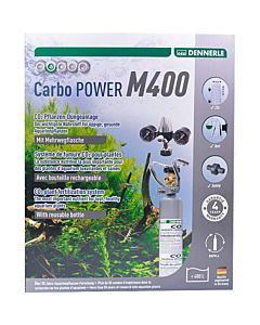 Dennerle Carbo POWER M400