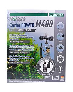 Dennerle Carbo POWER M400 Special Edition