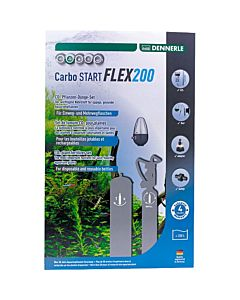 Dennerle Carbo START FLEX200