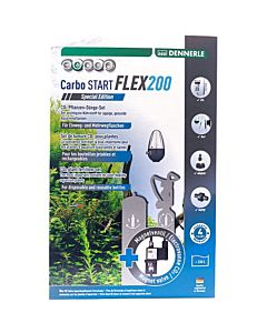 Dennerle Carbo START FLEX200 Special Edition