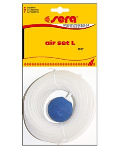 sera air set L incl. 10 mtr slang