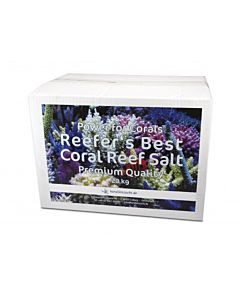 KZ Reefers Best Salt Premium 20 kg