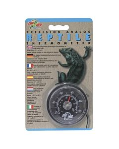 ZM Analog Reptile Thermometer