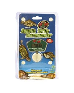 ZM Digital Turtle Thermometer