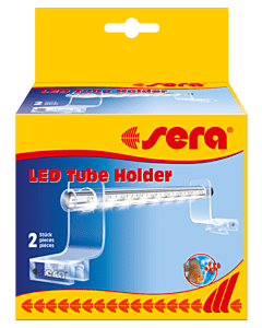 sera LED Tube Holder Clear