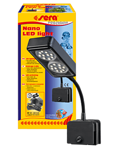 sera LED light Nano