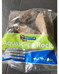 Superfish Aquascape Rock (Drakensteen)