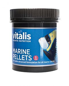 Vitalis Marine Pellets S (1,5 mm)