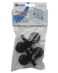 superfish aquarium verdeler 2 stuks