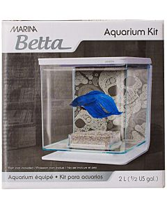 Marina betta kit doodskop 2L