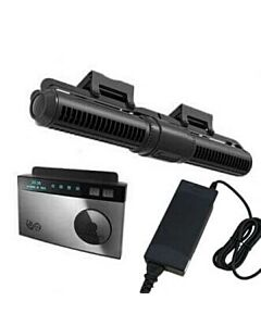 Maxspect Gyre 280 pomp incl. controller+voeding - 10w/80w aquaria 750-3800ltr.