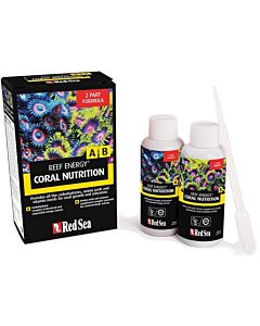 Red Sea Reef Energy A & B Twin Pack