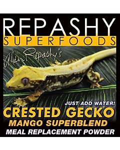 Repashy Superfoods Crested Gecko Mango Superblend