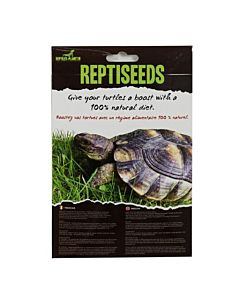 Reptiseeds