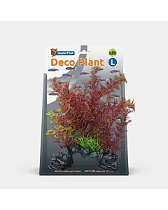 Superfish Deco Plant L Cabomba Red