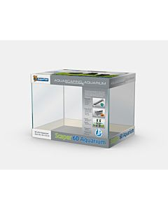 Superfish Scaper Aquarium 60