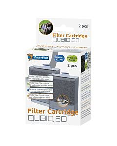 SuperFish QubiQ 30 cartridge