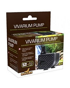 Vivarium pump 280 l/h